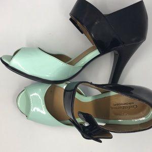 Croft & Barrow heels 9